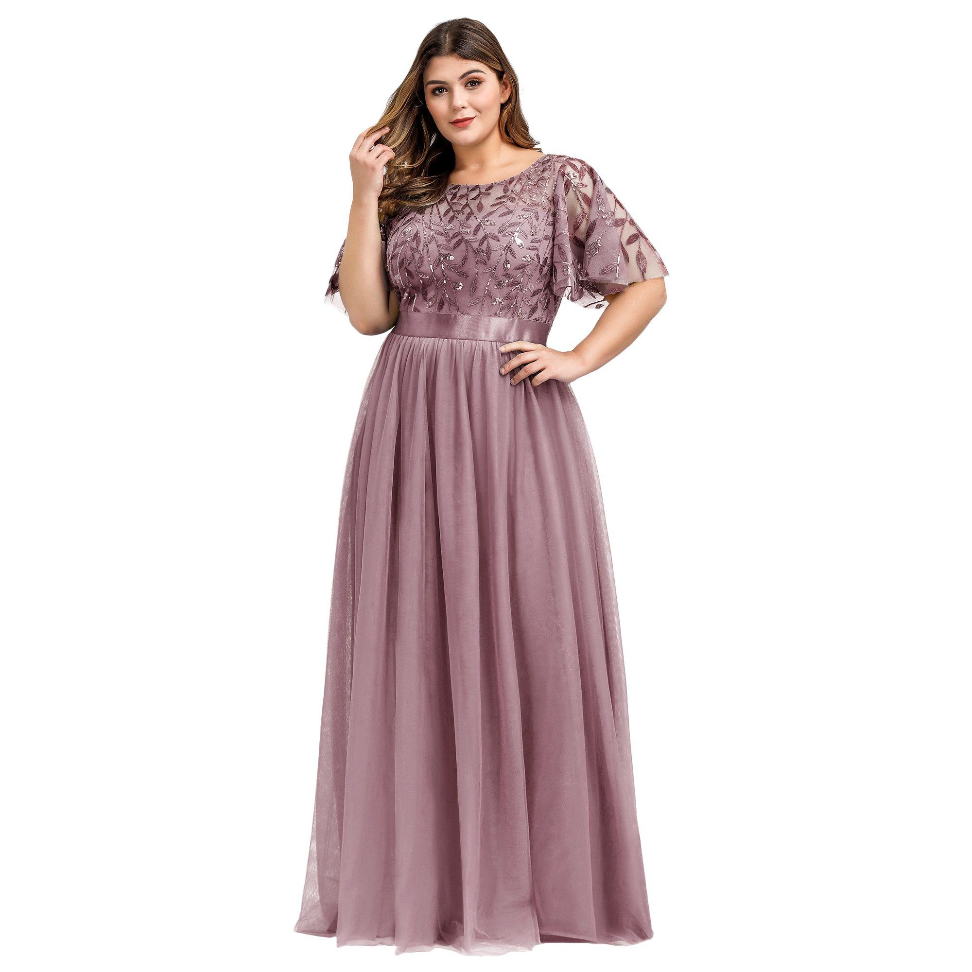Ever Pretty Ever Pretty Womens Plus Size Elegant Mother Of The Bride Dresses For Woman 09042 Grey Us20 Walmart Com Formal Prom Dresses Long Mother Of The Bride Dresses Long Classy Gowns [ 2000 x 2000 Pixel ]