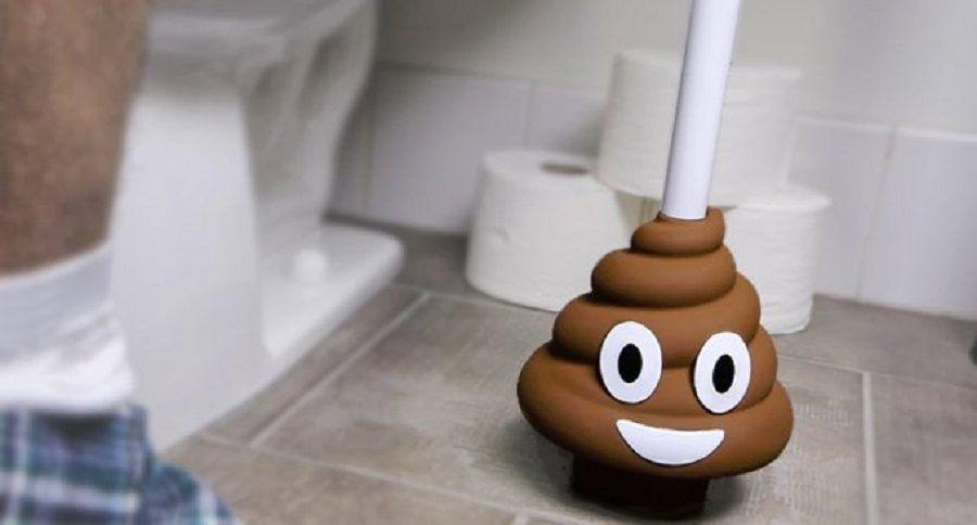 Scopino Bagno ~ Scopino bagno emoji cacca curiosities
