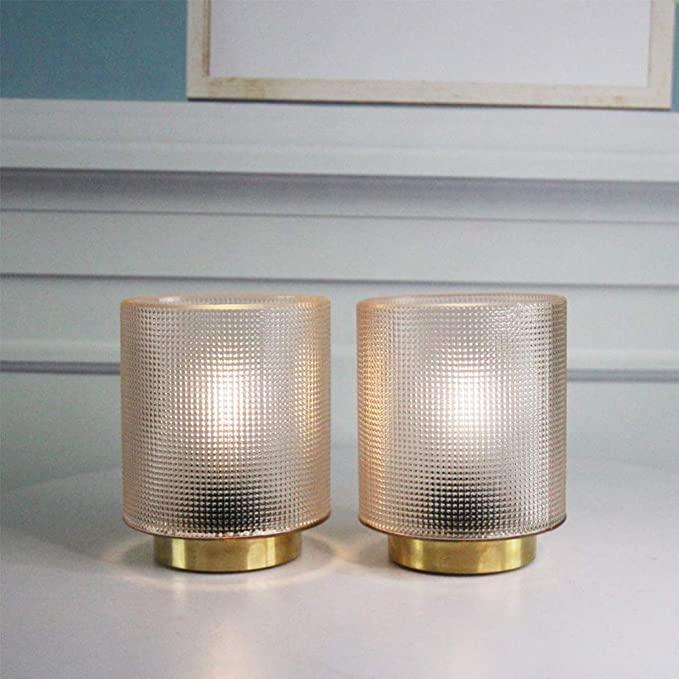 Mj Premier Cordless Table Lamps Battery Desk Lamp Night Light For Home Cordless Beside Desk La Battery Operated Table Lamps Cordless Table Lamps Night Light