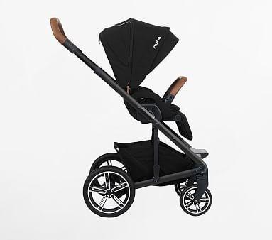 Nuna Mixx Stroller Granite Baby Car Seats Pottery Barn