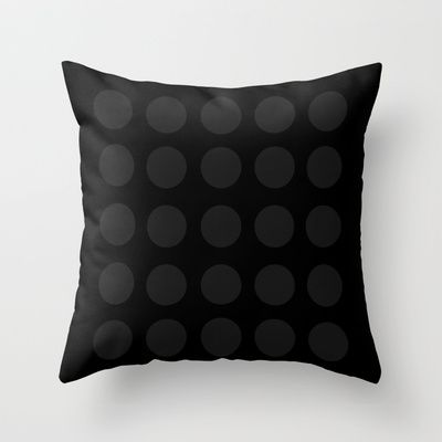 #polka #dots #pillow