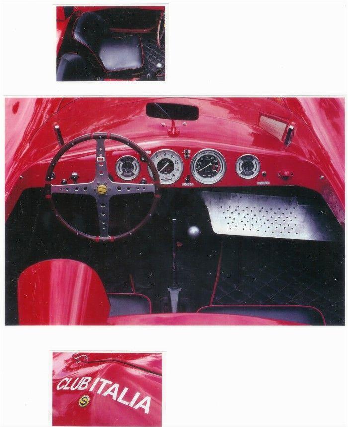 Cliff Reuter etceterini stanguellini.com stanguellini cars racing scca cars