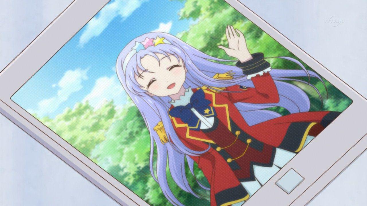 Hotaru Yukino Aikatsu Stars Wikia Fandom Chibi Girl Drawings Anime Ancient Chinese Characters