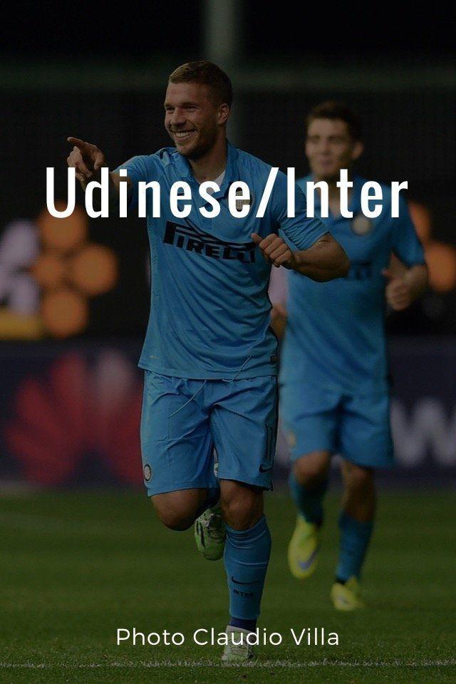Photo Claudio Villa Udinese/Inter Udine, 28 April 2015 Udinese vs Inter 1-2 Photo Claudio Villa Photo Claudio Villa