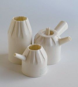 Kenji Uranishi's Teaset. Kenji was featured in our Studio Visit March 2012 issue of Ceramics Monthly. http://ceramicartsdaily.org/ceramic-art-and-artists/ceramic-artists/a-visit-down-under-to-kenji-uranishis-pottery-studio/