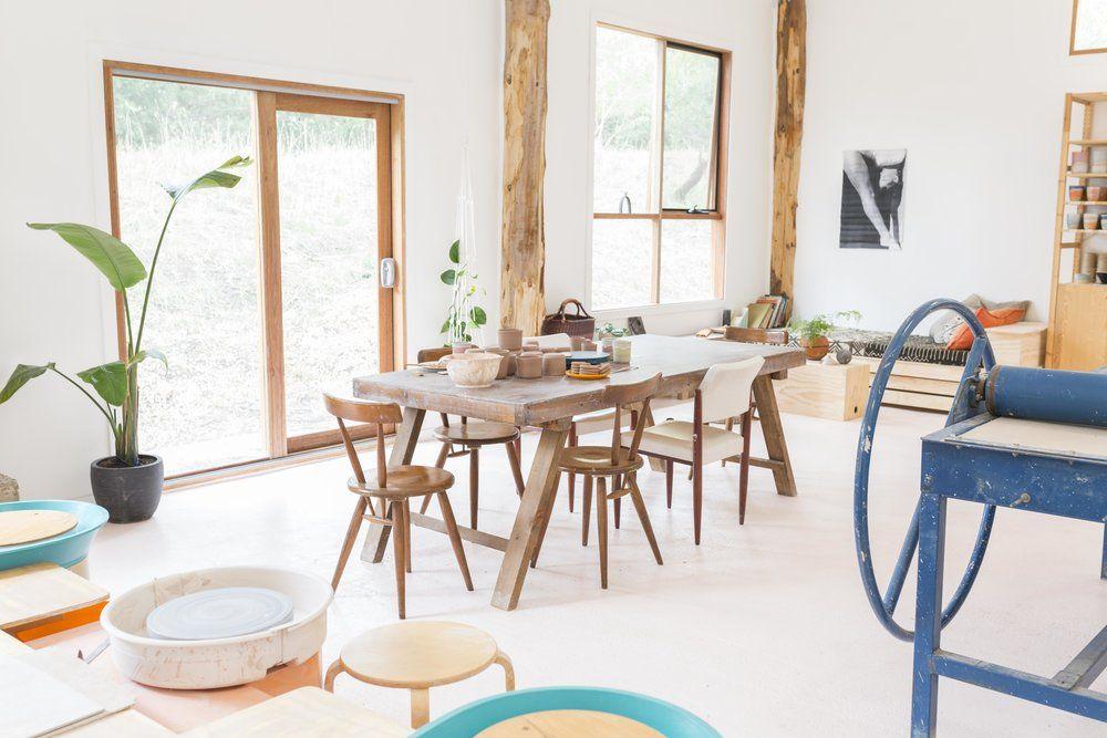 At work home chela edmunds interior design courses