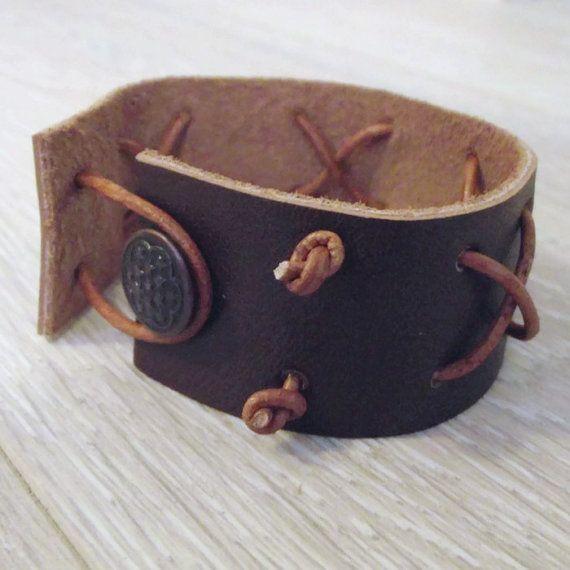 Bijoux cuir pinterest