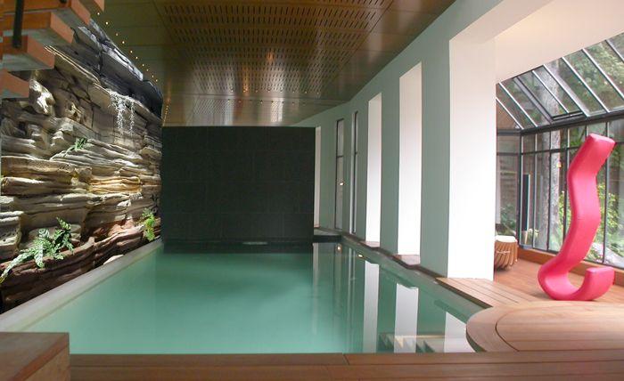 Atelier Paul Louis Duranton: Interior & exterior natural decoration, vertical garden, japanese garden, miniature landscape