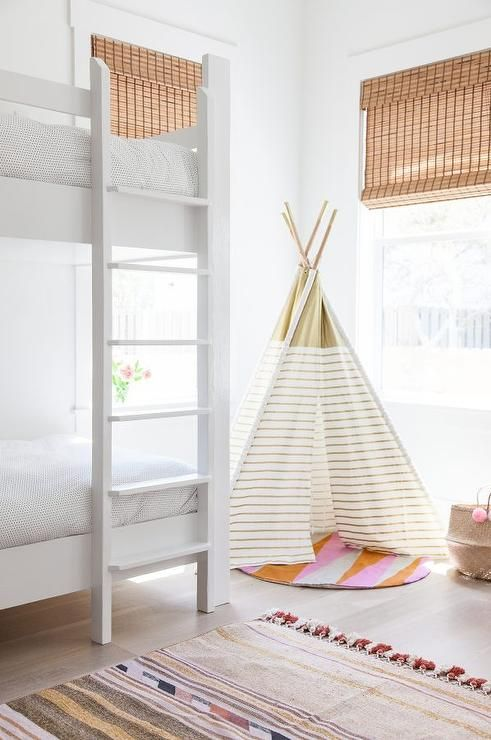 Land Of Nod A Teepee To Call Your Own