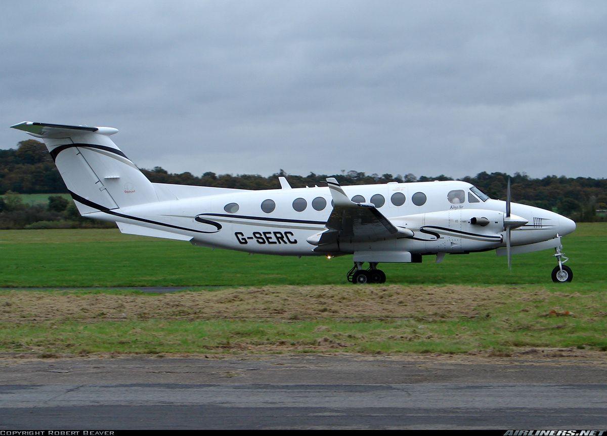 HawkerBeechcraft350/0997930/L/ General aviation