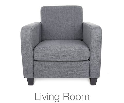 Amazon Co Uk Home Living Shop By Room Tub Chair Armchair Uk Homes