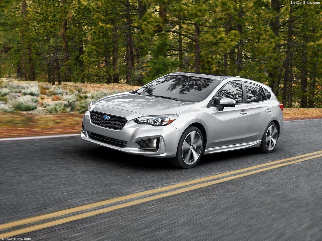 The 20 Best Hatchbacks Under 25,000 in 2020 Subaru