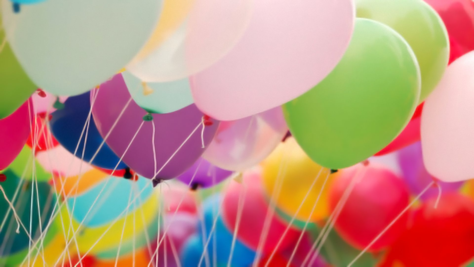 Pics For Balloons Photography Wallpaper