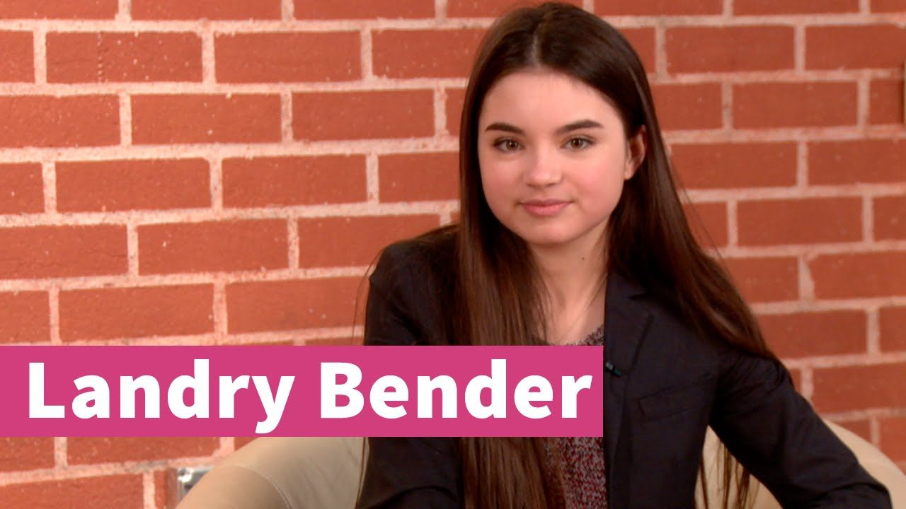 Landry Bender On Best Friends Whenever Best Friends Whenever Landry Bender Best Friends