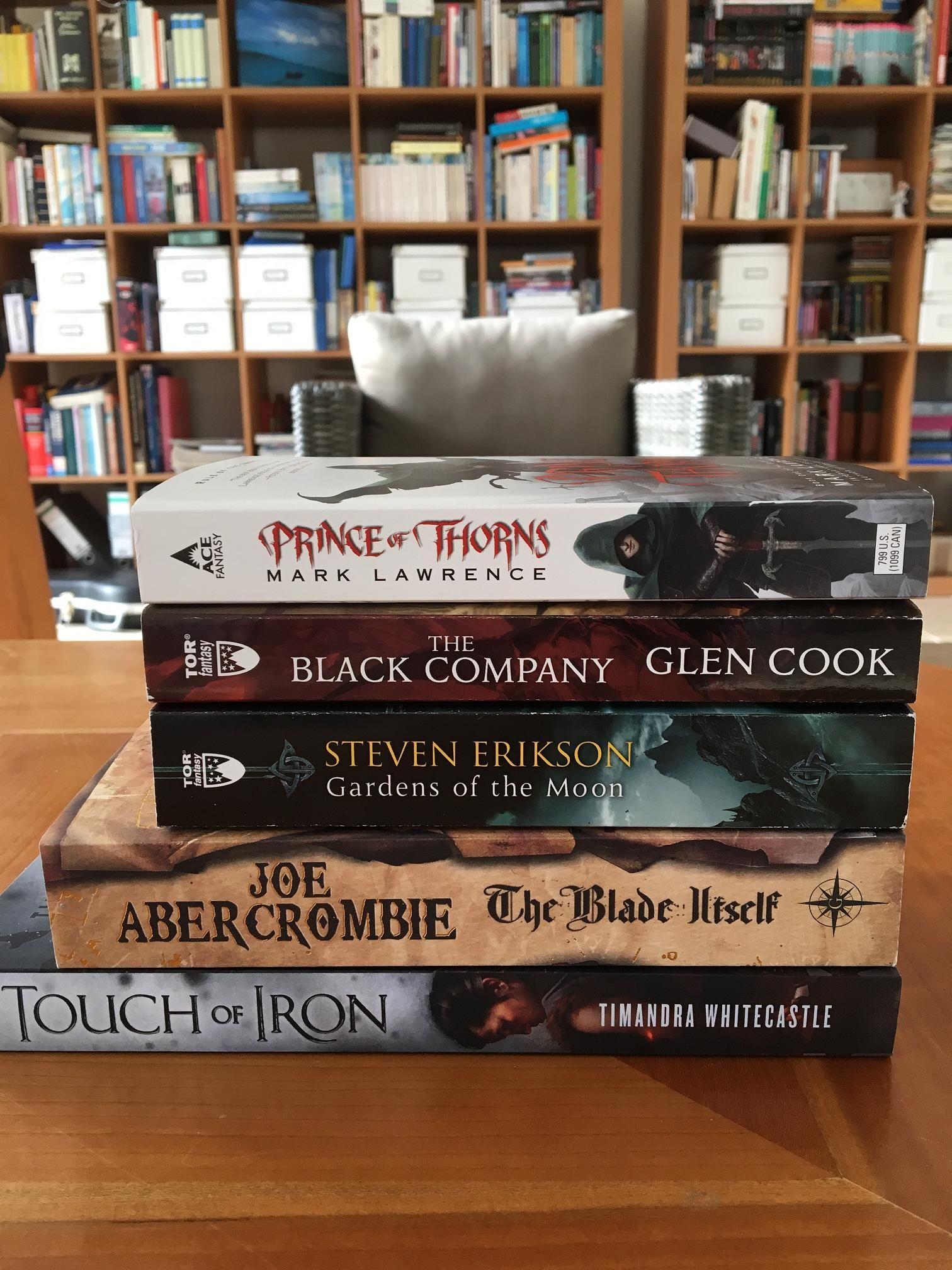 Grimdark starter pack book giveaway book giveaways