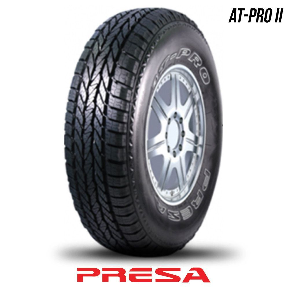 Cooper Rs3 A >> Presa AT-PRO II LT245/70R17 119/116S 10P 245 70 17 2457017 A-MXP247017 | Products, 17. and As