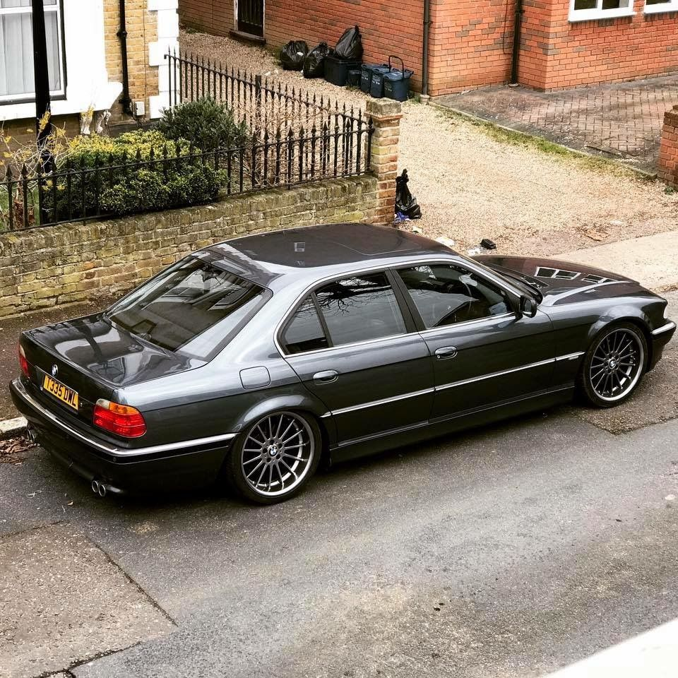hight resolution of bmw e38 anthracite silver vs style 32 20