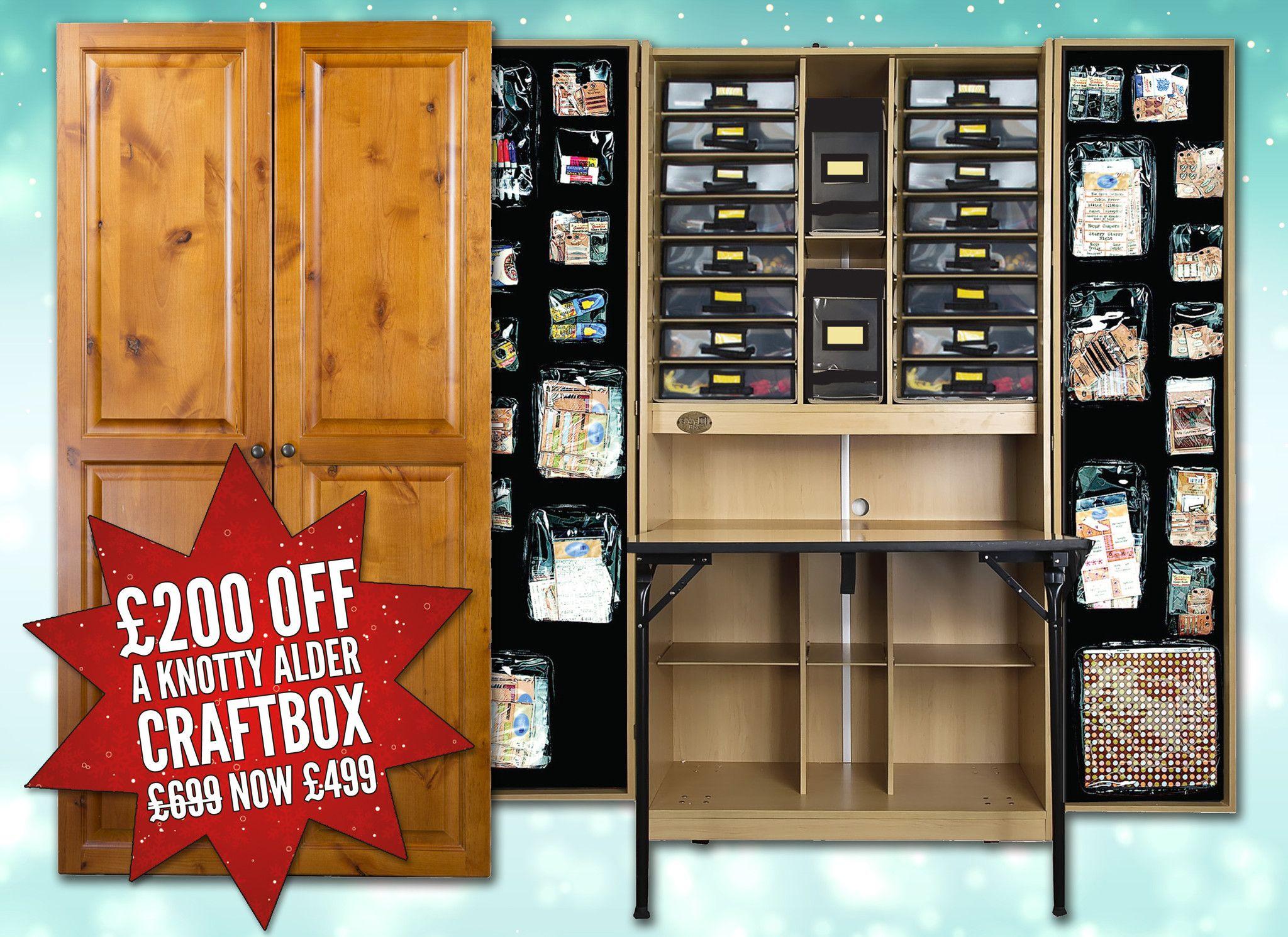 33++ Craft storage cabinet uk info