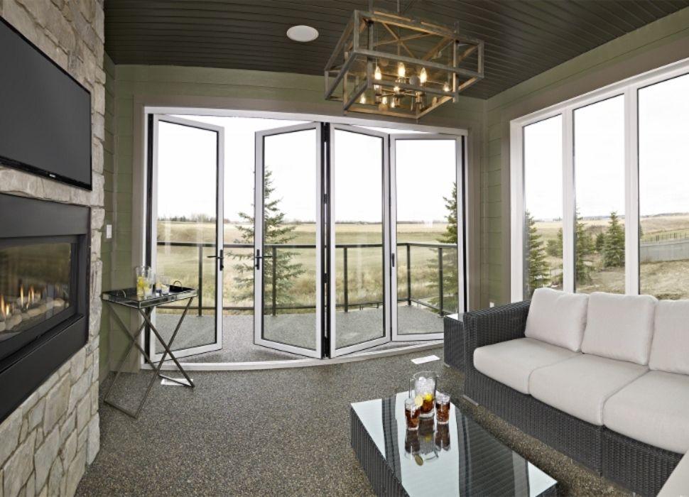 Edmonton Dream Home   Luxury Custom Home Design   4 Bed   Parkwood Master  Builder