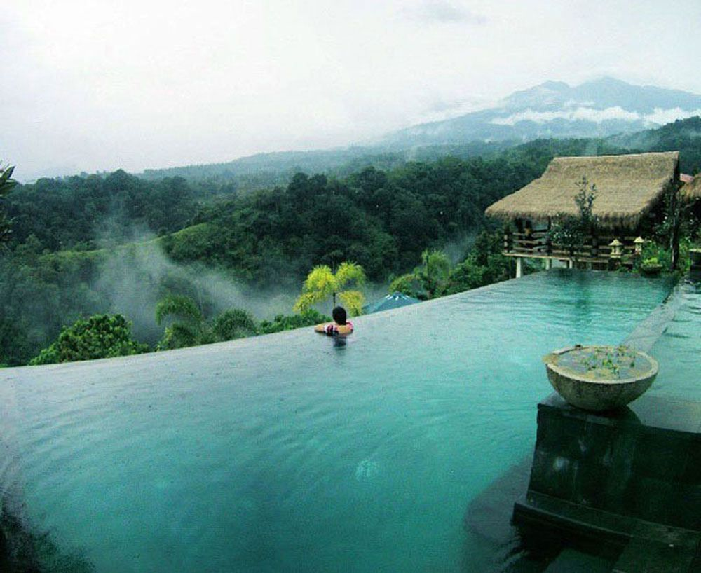 unique hotels in Lombok