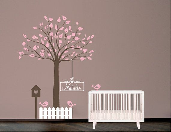 Decoration Pour La Chambre De Bebe Fille Avec Images Idee Deco