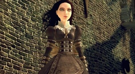 i love this steampunk dress my favorite from the game alice my favorite from the game alice2