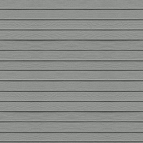 Textures Texture Seamless Light Grey Siding Wood Texture
