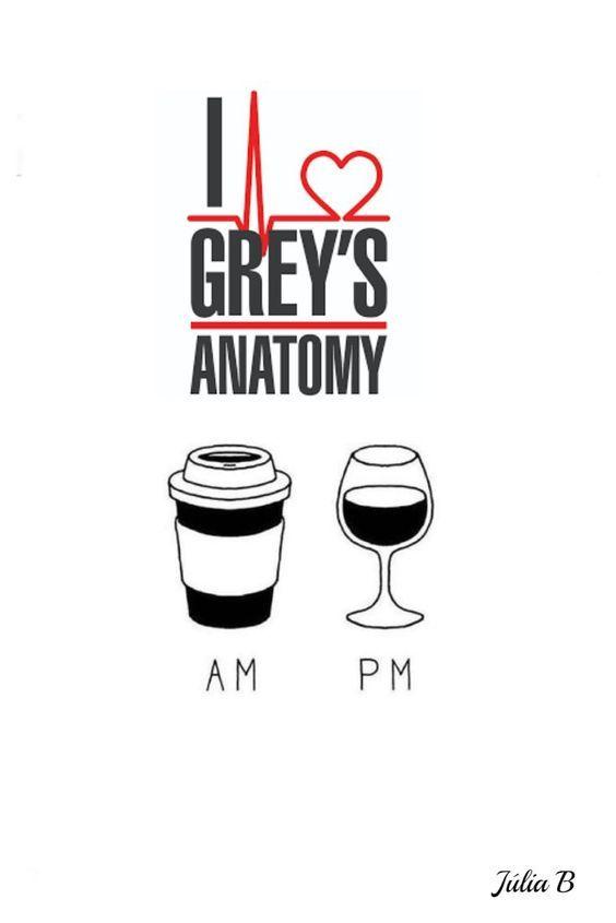 Sfondi dedicati a Grey's Anatomy: i migliori wallpaper della serie #greysanatomy