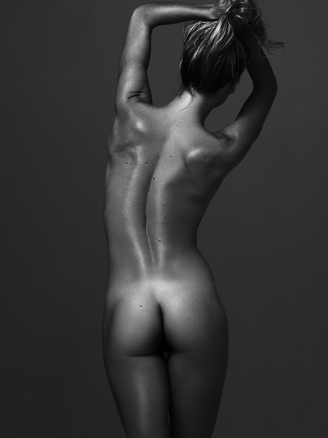 Montana nude photography
