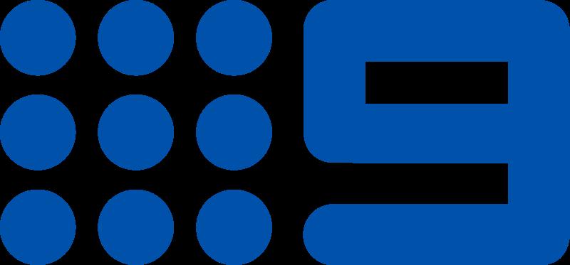Channel 9 Logo 2 Png Transparent Download Logo Images Logos Free Logo