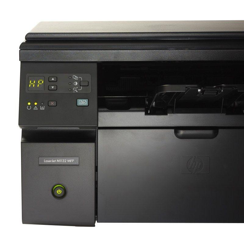 Драйвера на сканер hp laserjet m1132 mfp youtube.
