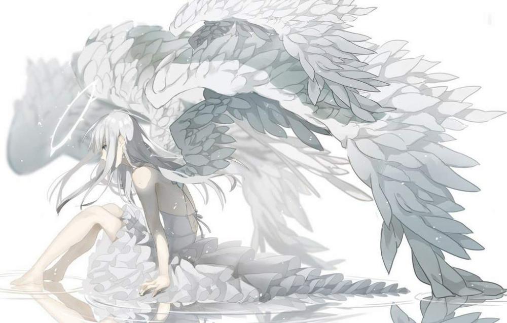 аниме картинки манга ангел: 6 тыс изображений найдено в ...