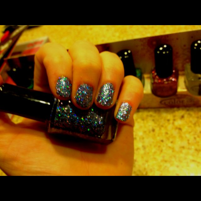 Nails.sparkle.