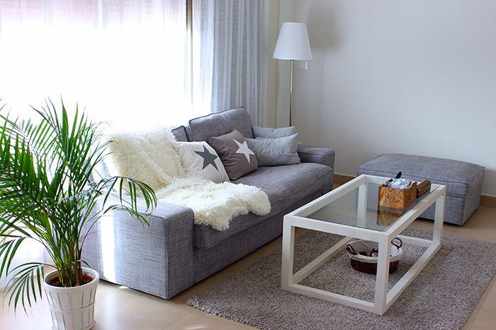 Kivik ikea for the home pinterest living rooms room - Kivik opiniones ...
