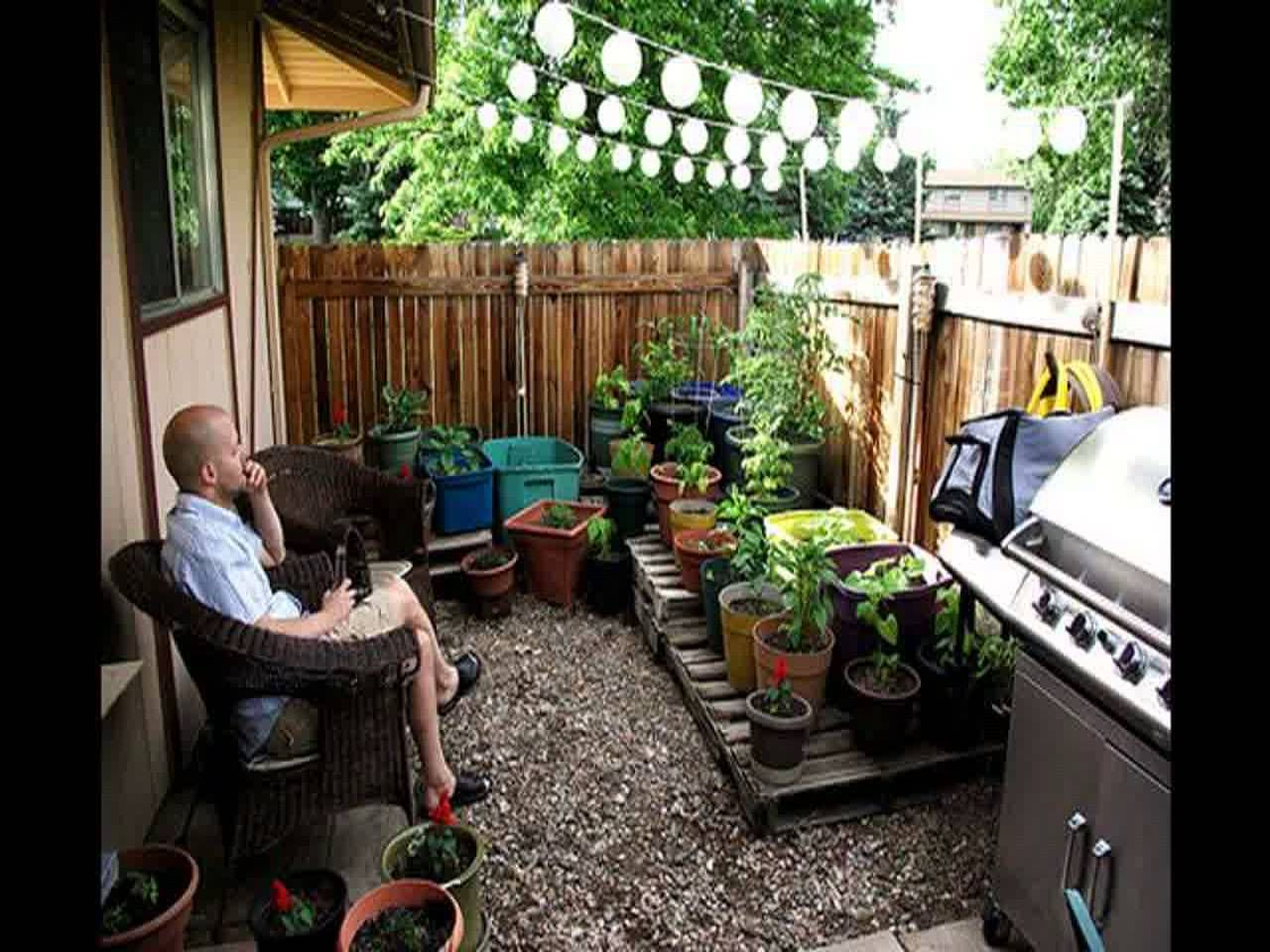Very Small Front Patio Ideas Ideas For Small Gardens Porch Back