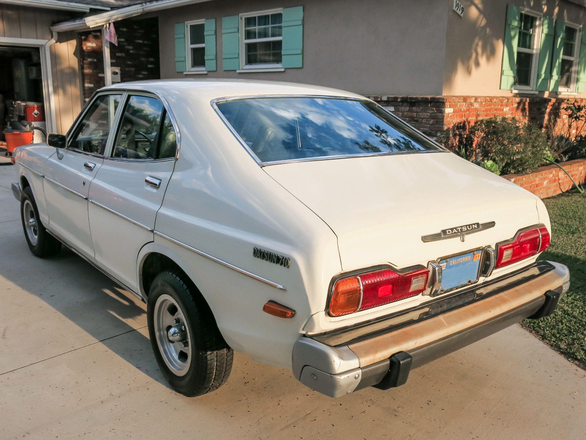 1974 datsun 710 japanese classics pinterest cars classic