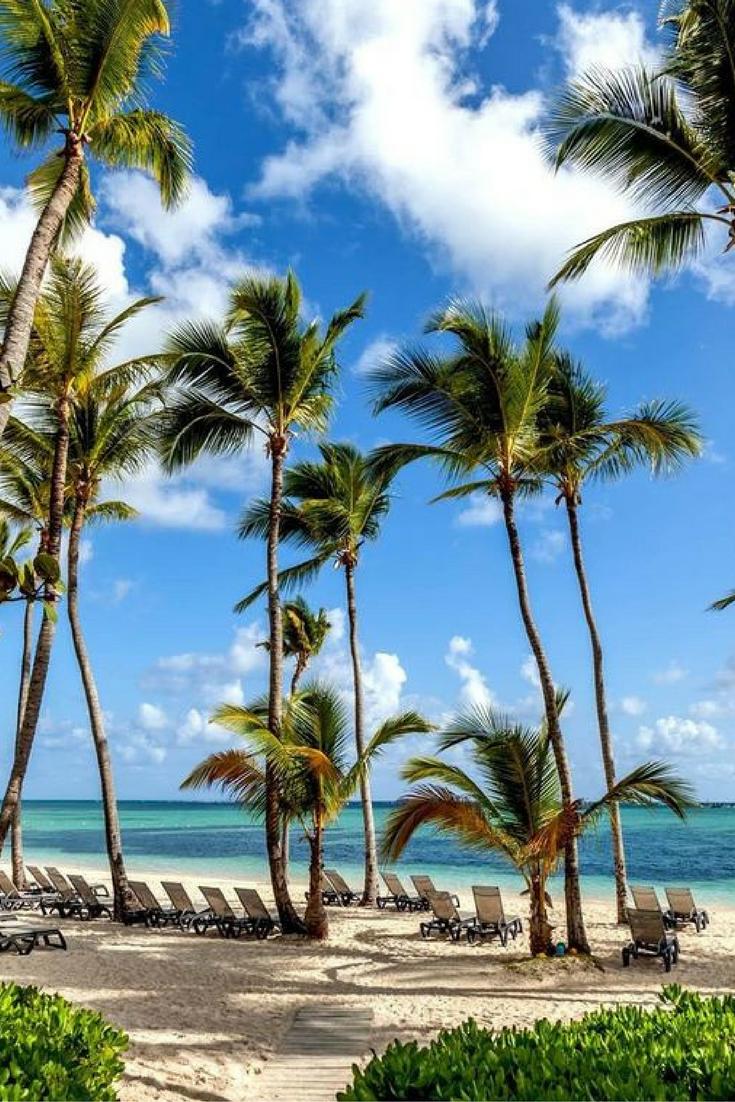 Superdeal 9 Dagen Relaxen Op De Dominicaanse Republiek All Inclusive Vluchten V A 549 Dominicaanse Republiek Uitjes Strand Reizen