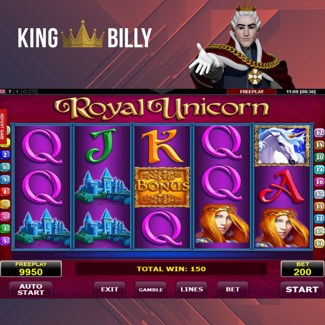 Play Casino Royale Slot Online