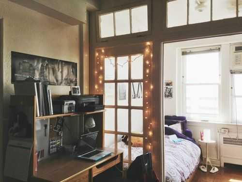 Amazingly Decorated Dorm Rooms That Just Might Blow Your Mind