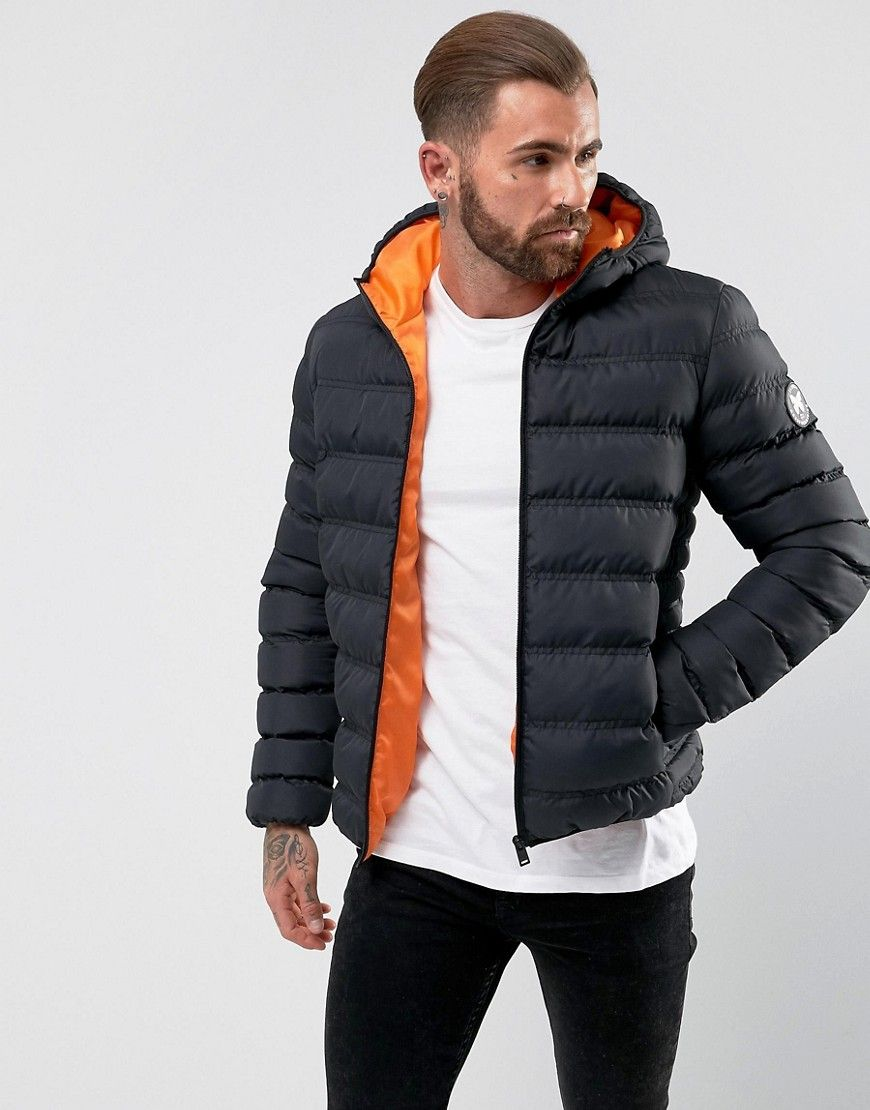 Mens Coats & Jackets – Good For Nothing