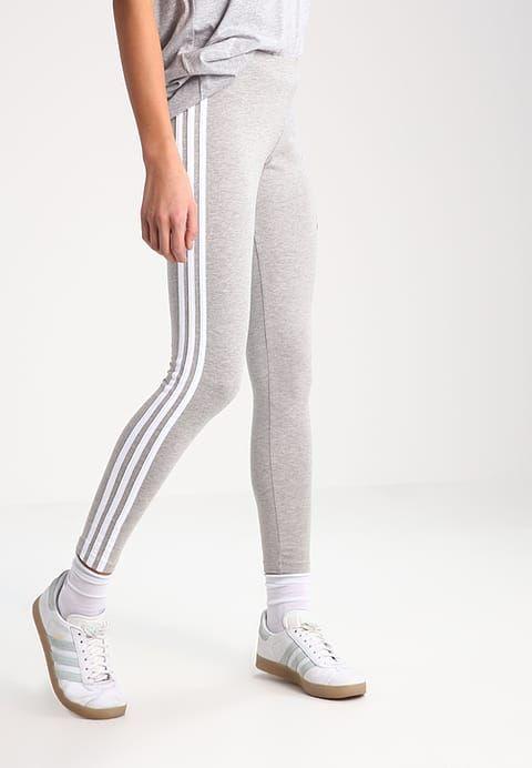 adidas leggings grau