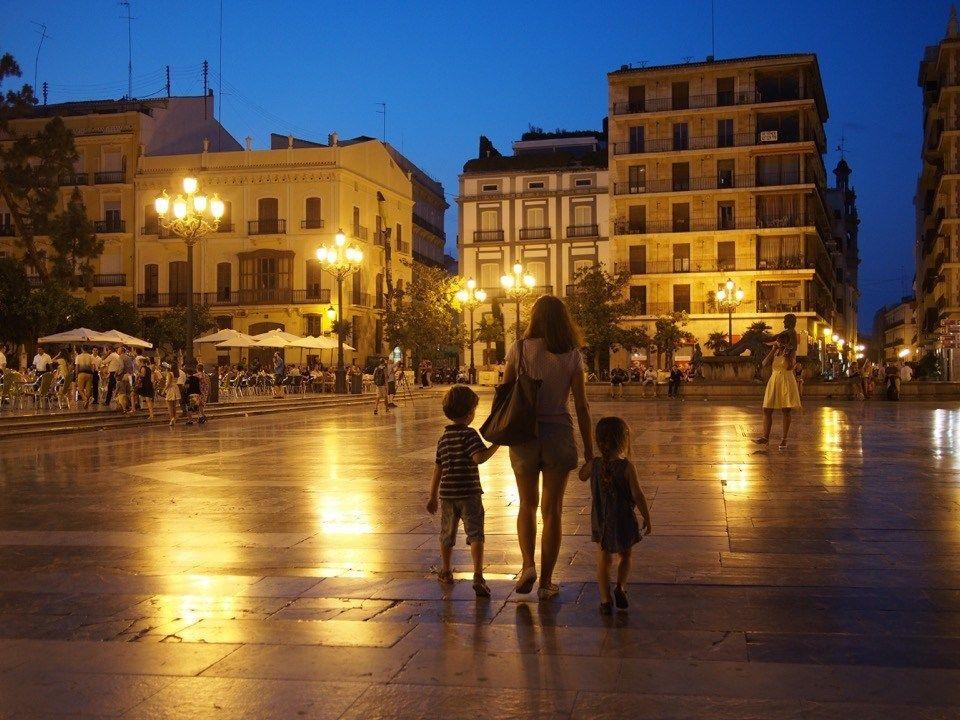 Valencia : 10 idées de sorties pour les enfants   Idée sortie, Valencia espagne, Sortie