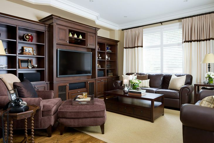 American Living Room Design 30 Elegant American Style Living Room Designs From Jane Lockhart .