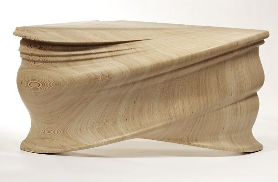 Cinderella Table Designed By Jeroen Verhoeven (Dutch, Born 2005 CNC Cut  Plywood Number Two Of An Edition Of Twenty Museum No. Images