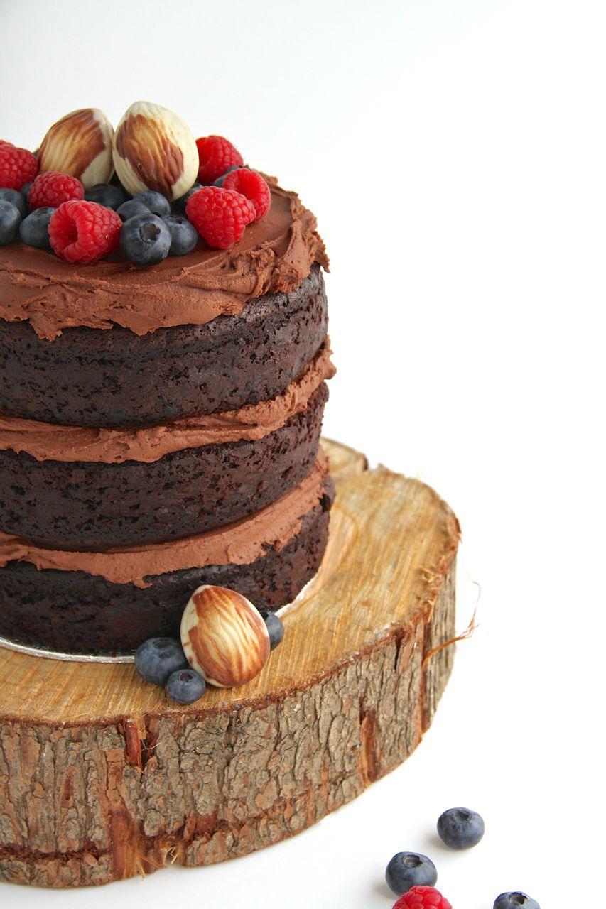 Dense Cake Recipes For Carving