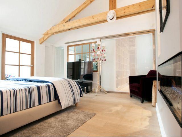 am nager une chambre sous les toits chambre pinterest combles hauteur sous plafond et les. Black Bedroom Furniture Sets. Home Design Ideas