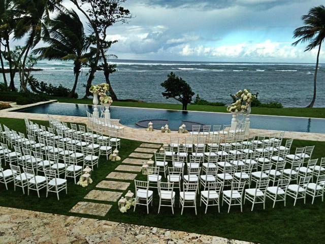 Majestic Ceremony Dorado Beach A Ritz Carlton Reserve