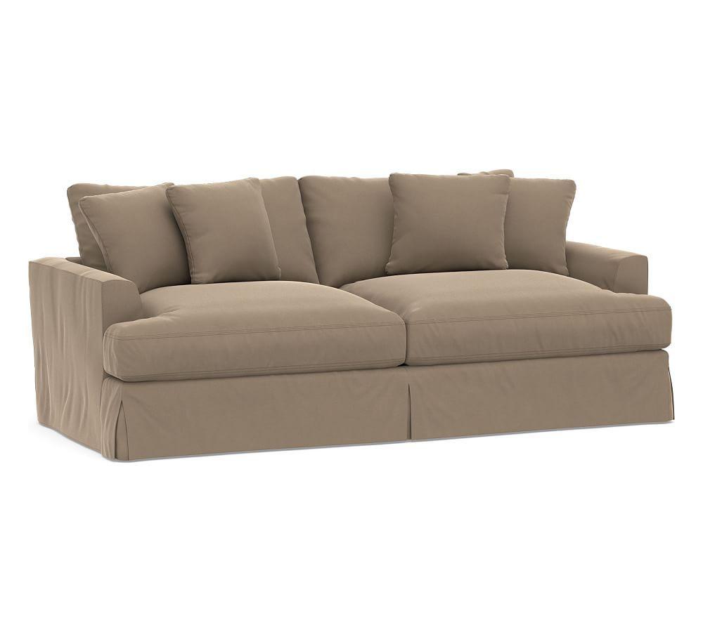 Slipcovered Sofa Furniture Slipcovers