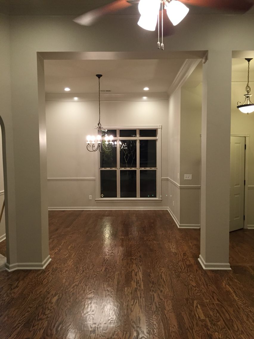 Revere Pewter Sherwin Williams Match For Walls Trim