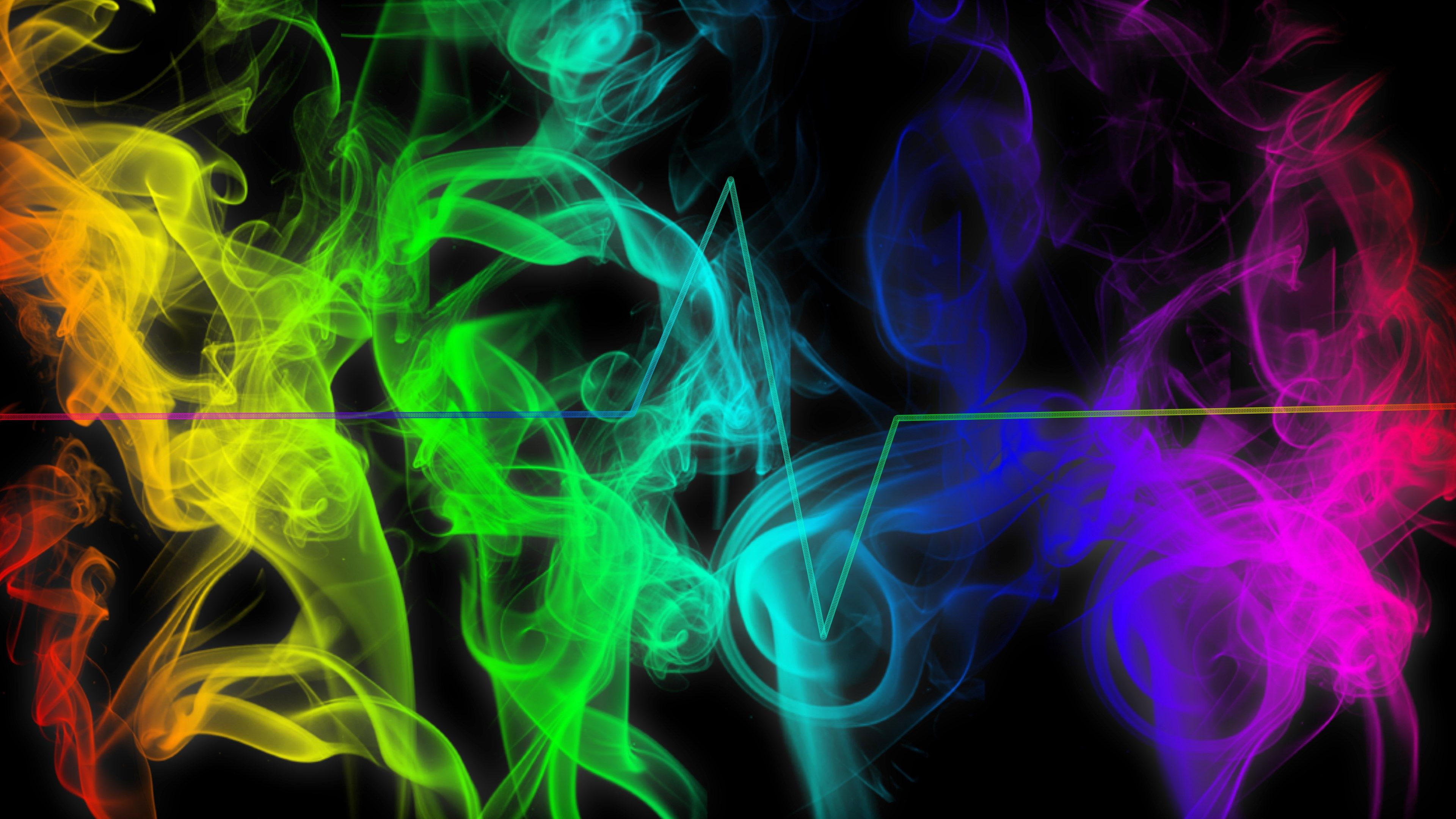 4k Smoke Hd Wallpaper 3840x2160 Smoke Wallpaper
